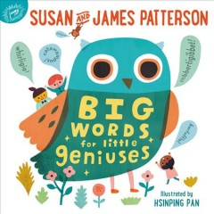 Big words for little geniuses cover image
