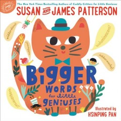 Bigger words for little geniuses cover image