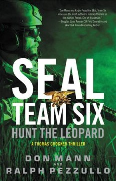 SEAL Team Six : hunt the Leopard cover image