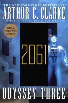 2061 : odyssey three cover image