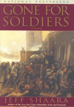 Gone for soldiers cover image