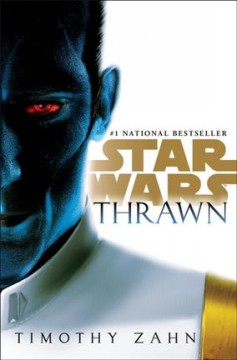 Star wars, Thrawn cover image