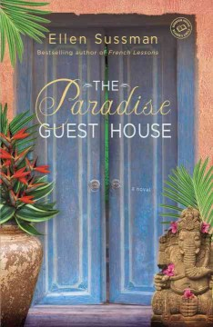 The Paradise Guest House cover image