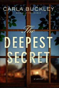 The deepest secret cover image