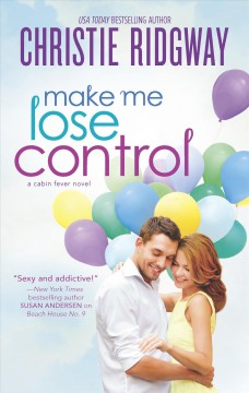 Make me lose control cover image