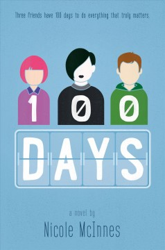 100 days cover image