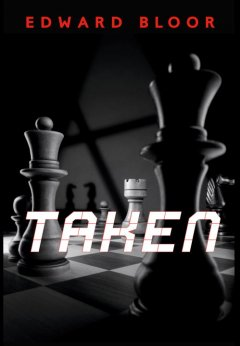 Taken cover image