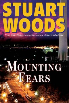 Mounting fears cover image