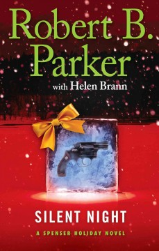 Silent night : a Spenser Holiday novel cover image