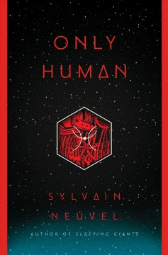 Only human cover image