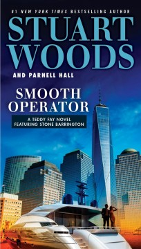 Smooth operator cover image
