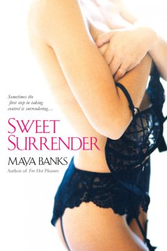 Sweet surrender cover image