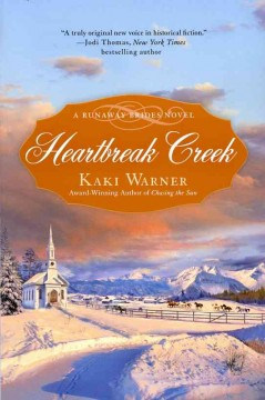 Heartbreak creek cover image