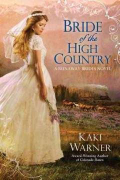 Bride of the high country cover image