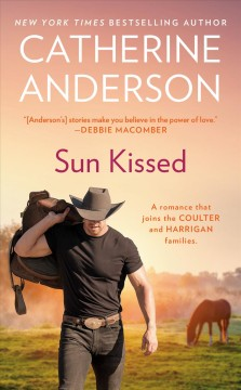 Sun kissed cover image