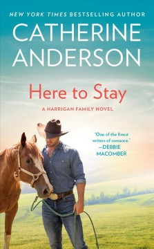 Here to stay cover image