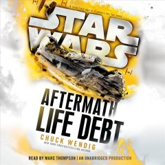 Life debt cover image