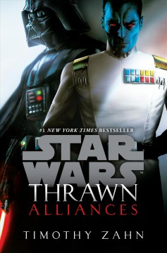 Thrawn : alliances cover image