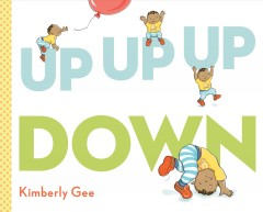 Up, up, up, down cover image
