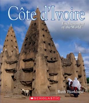 Cote d'Ivoire cover image