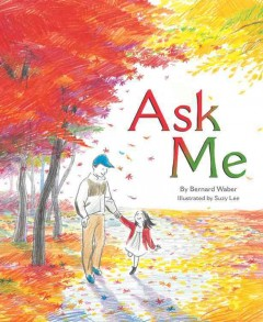 Ask me cover image