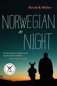Norwegian by night cover image