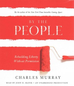 By the people rebuilding liberty without permission cover image