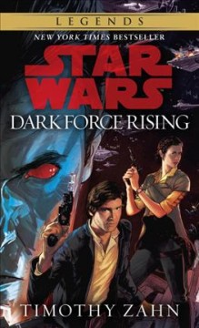 Dark force rising cover image