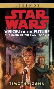 Vision of the future cover image