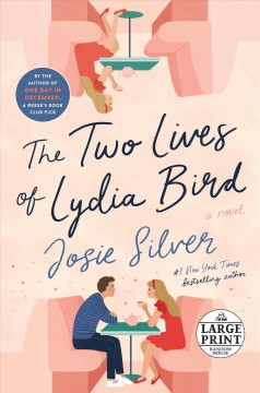 The Two Lives of Lydia Bird cover image