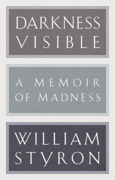 Darkness visible : a memoir of madness cover image