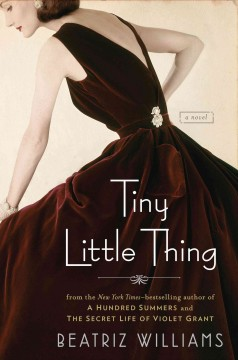 Tiny little thing cover image