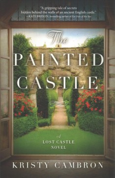 The painted castle cover image