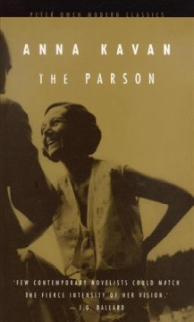 The Parson cover image