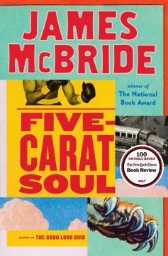 Five-carat soul cover image