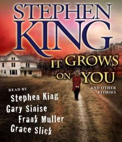 It grows on you and other stories cover image