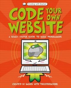 Code your own website cover image