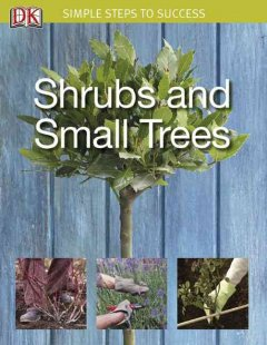 Shrubs and small trees cover image