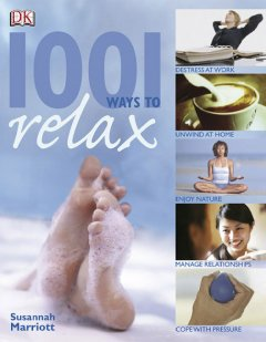 1001 ways to relax cover image