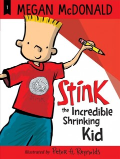 Stink cover image