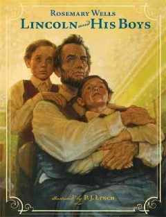 Lincoln and his boys cover image