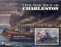 Civil War tour of Charleston cover image