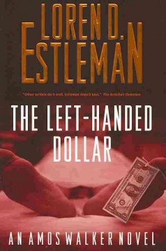 The left-handed dollar cover image