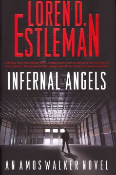 Infernal angels cover image