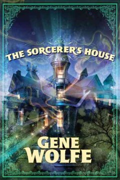 The sorcerer's house cover image