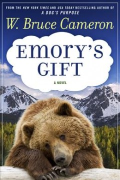 Emory's gift cover image