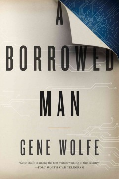 A borrowed man cover image