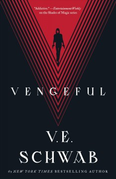 Vengeful cover image