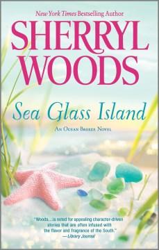 Sea Glass Island cover image