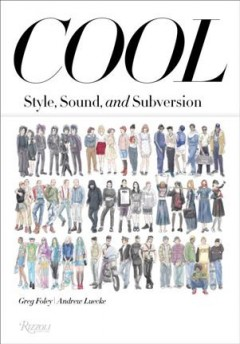 Cool : style, sound and subversion cover image